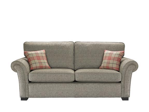 Beaufort 3 Seater Sofa Buy At Lucas Furniture Alyesbury