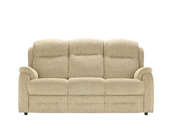 Parker Knoll Boston 3 Seater Sofa Buy At Lucas Furniture