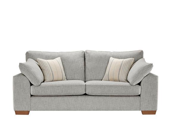 Dalton Extra Large Sofa At, Furniture Throws For Large Sofas