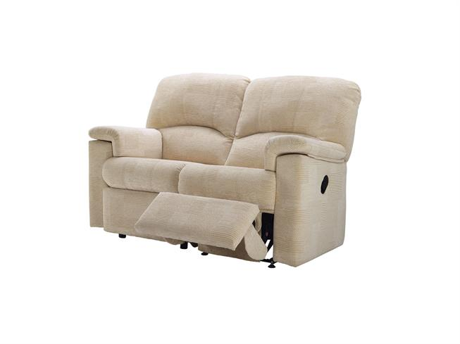 Lucas recliner 2 seat sofa Ashley home furniture adelaide