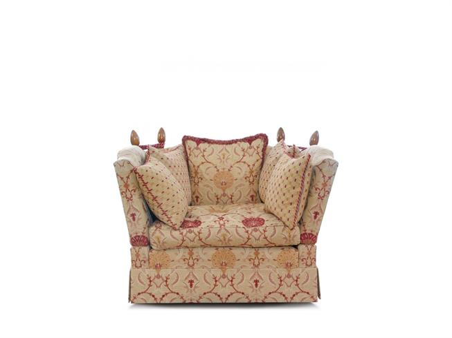 Hollinwell Collection Love Chair, Furniture To Love