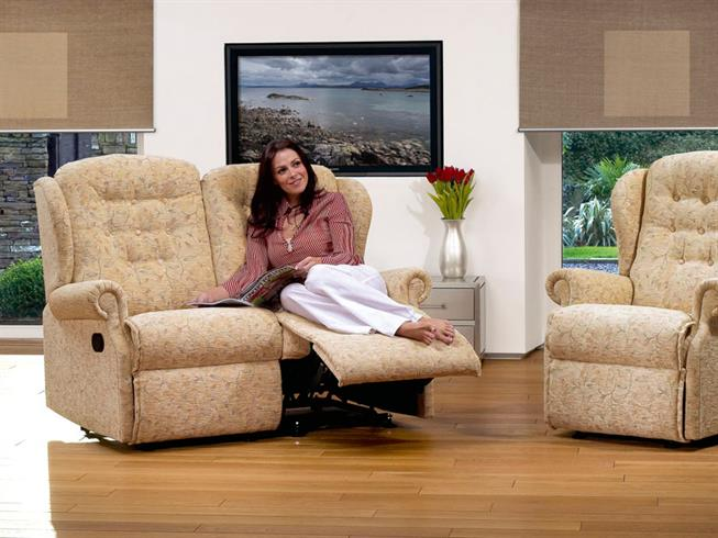 Sherborne Lynton Recliner Chair And Sofa Range Buy
