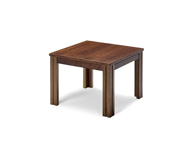 Buy walnut lamp table lucas furniture alyesbury lamp table aloadofball Image collections