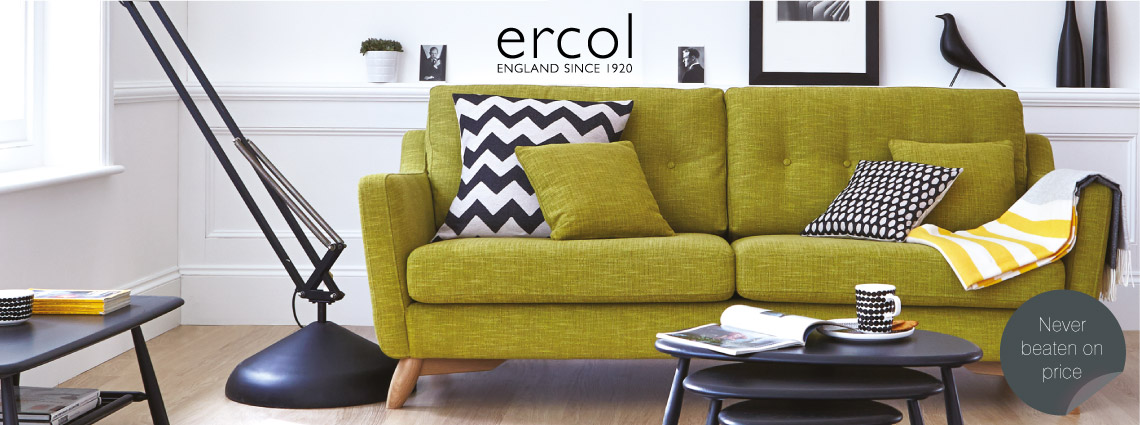 Ercol Furniture Quality Handmade Furniture Buy At