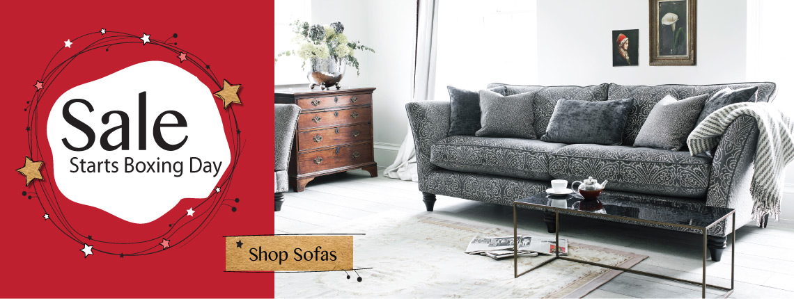 sofa boxing day sale