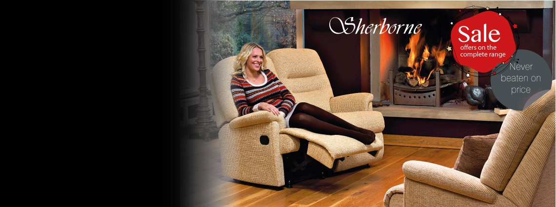 Sherborne Motion Sofas And Chairs Buy At Lucas