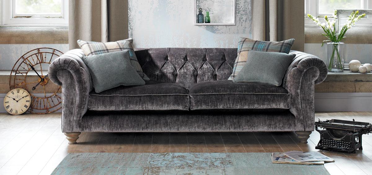 Sofa Builder